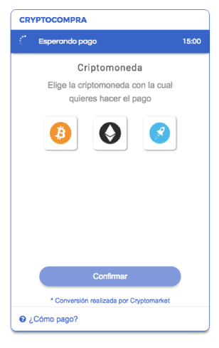 cryptocompra